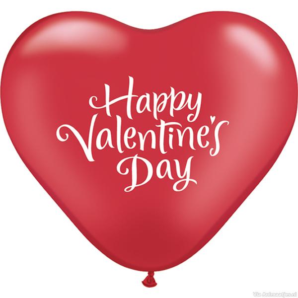 Valentijn bij Het Heilig Genot